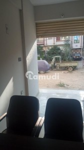 98 Square Feet Shop In Stunning Gadap Town Is Available For Sale