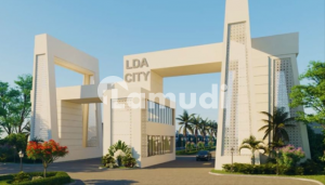 Ideally Located Residential Plot Of 1125  Square Feet Is Available For Sale In Lahore