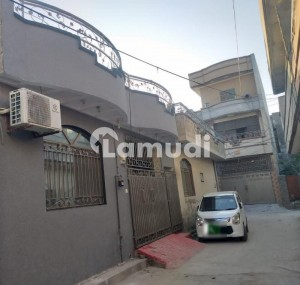 5 Marla House For Sale On Shalley Valley Range Road Rawalpindi