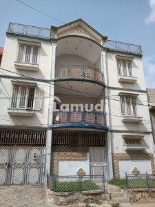 Ideally Located House Of 240 Square Yards Is Available For Sale In Shadman Town - Sector-14/B