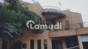 1 Kanal House In Stunning Samundari Road Is Available For Sale