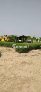 Dawood Farmhouses Land IS Available For Sale