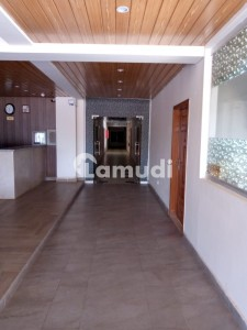 3bed Apartment For Rent In Islamabad Height G15.4 Water Gas Electricity Available