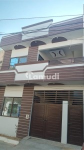 House Is Available For Sale In Gulshan-e-Maymar Sector R
