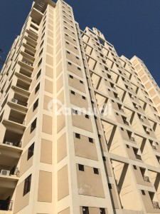 Dha Defence Flat For Sale Sized 1953  Square Feet