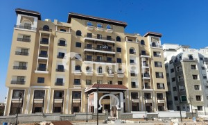 2 Bed Corner Apartment Available For Sale At Warda Hamna 3