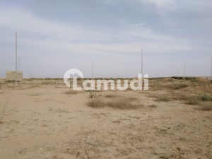 4500  Square Feet Commercial Plot For Sale In Beautiful Bin Qasim Town