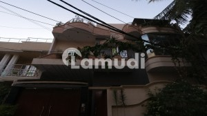 House Is Available For Sale In Gulistan-e-jauhar Block 15