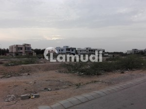 Dha Defence 9000  Square Feet Residential Plot Up For Sale