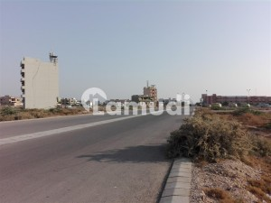 900  Square Feet Commercial Plot In Central Dha Defence For Sale