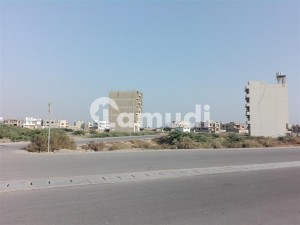 Residential Plot In Dha Defence Sized 4500  Square Feet Is Available