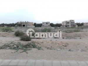 Dha Phase VI 666 Yard 50 Frontage Plot West Open Sale