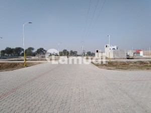 241  Sq. Ft Shop In Shaheenabad Road - Sargodha For Sale