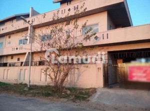 10 Marla House For Rent In F-17 Islamabad