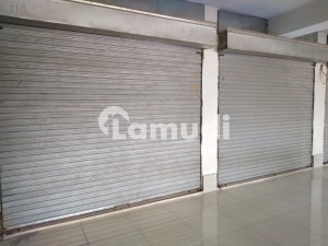 Shop Of 250 Square Feet In Warsak Road Is Available