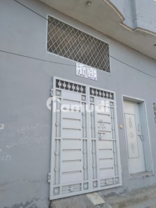 Stunning House Is Available For Sale In Mohalla Bralvi