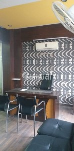 A Centrally Located Office Is Available For Rent In Islamabad
