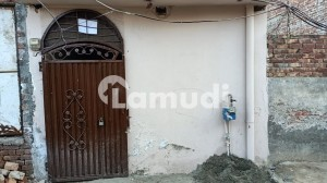 2.5 Marla House In Asim Town