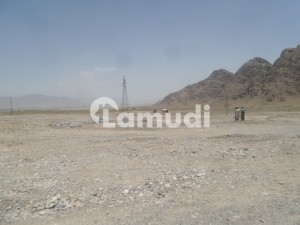 Residential Plot For Sale On Installment At Green Balochistan Housing Luck Pass