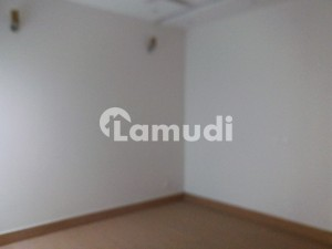 Affordable Flat For Rent In Punjab Coop Housing Society