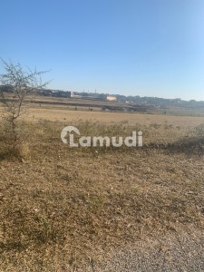 25x40 Plot For Sale In  G-14/4