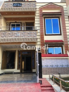 House Of 1000 Square Feet For Sale In G-13/1