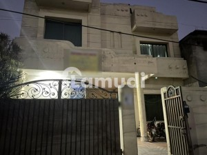 3 Floors Constructed Hostel For Sale