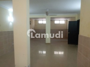 666 Sqyd Fully Renovated Single Storey House Is Available For Rent