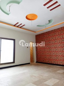 7 Marla Brand New Double Storey House Available For Sale In Jinnah Town