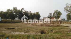 1350  Square Feet Commercial Plot For Sale In Chinar Bagh
