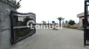 4 Kanal Farmhouse Plot Lahore Greenz Bedian Road
