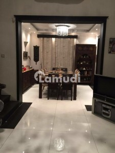 Beautiful Kanal Bungalow Is For Sale