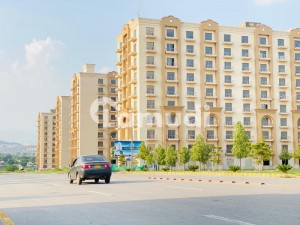 3 Bed Cube Appartment For Sale In Bahria Enclave