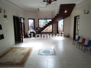 5 Bedrooms Outstanding Bungalow With Basement
