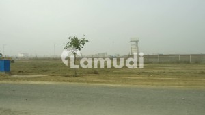 Lahore Pak Properties Offers One Kanal Plot For Sale