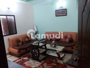 You Can Find A Gorgeous Upper Portion For Sale In North Karachi
