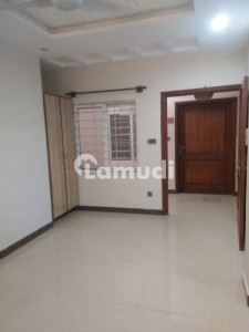 800  Square Feet Flat For Sale In National Police Foundation O-9