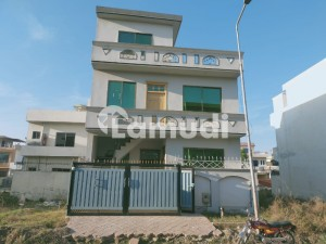 House Of 1000 Square Feet For Sale In G-14/4