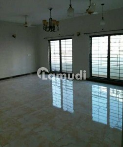 10 Marla 3 Bed Ground Floor Apartment In Askari 11 Sector B Is Available For Rent
