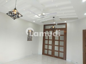 10 Marla Brand New Furnished House Is Available For Sale
