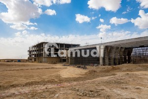 1 Kanal Plot File For Sale In Defence Housing Authority