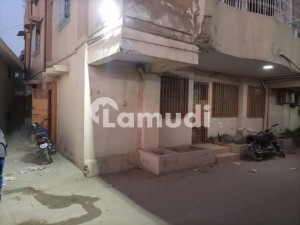 1197  Square Feet Flat In Stunning Liaquatabad Is Available For Sale
