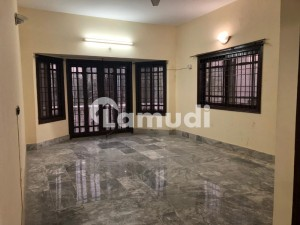 500 Sq Yard Upper Portion For Rent In Dha Phase 6