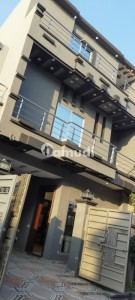 5 Marla House Available For Sale In Johar Town
