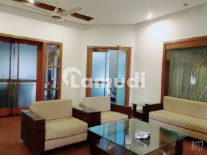 1 Kanal Full Furnished Bungalow For Sale