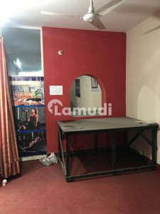 Beauty Parlor Gym  Residence For Rent