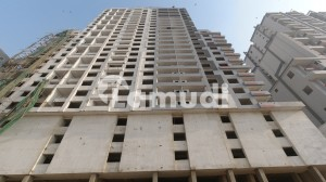 2200 Sq Feet Apartment Available For Sale Mont Vista By Al Ghafoor