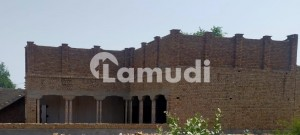 Newly Constructed Double Story House For Sale In Lakki Marwat