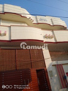Good 1632  Square Feet House For Sale In Faisalabad Road