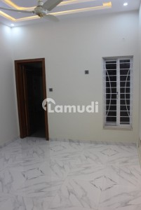 5 Marla Double Storey Brand New House Available For Rent In Korang Town
